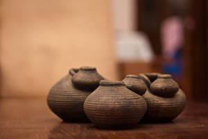 A Tale of Pots by vwake