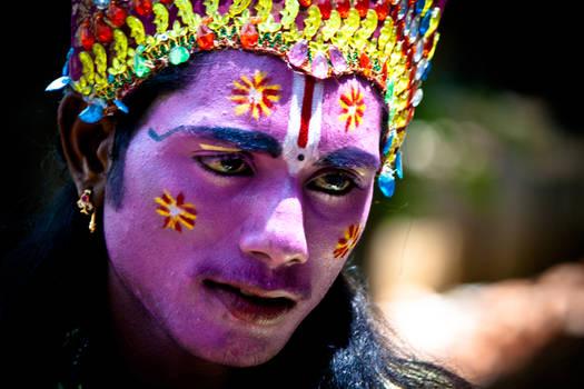 Devotional Ecstasy: Lakshmana 1