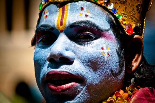Devotional Ecstasy: Rama 2