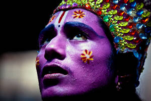 Devotional Ecstasy: Lakshmana 2 by vwake