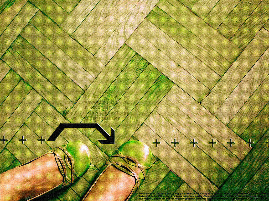 Diagonally by vwake