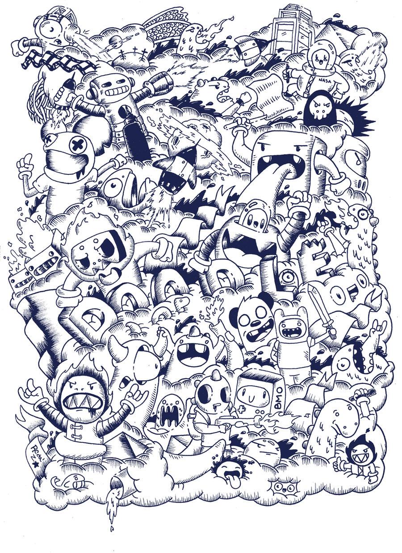 Cute Doodle Art Designs Jpeg Cute Doodle Designs