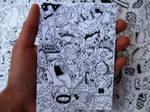 Pocket doodle