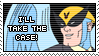 Stamp 006 by sicknessinside