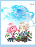 Norn9: Sweet and Poisonous