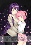 DDLC Shrieking Violet [Commissioned]