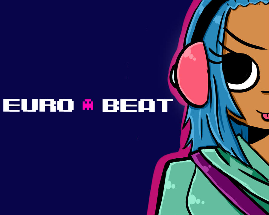 EUR0BEAT's Profile Picture