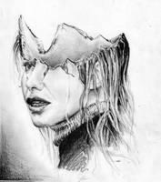 Broken_Head by Fayerin