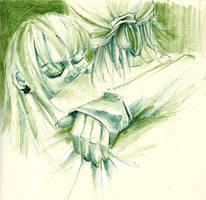 hug by Fayerin