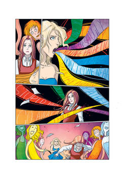 Buffy The High School Years