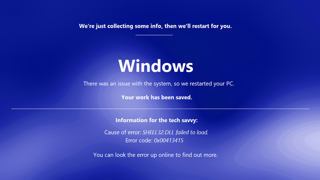 blue screen of death windows 10 second edition by carmellolb on