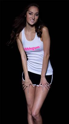 bubblegum casting modeling