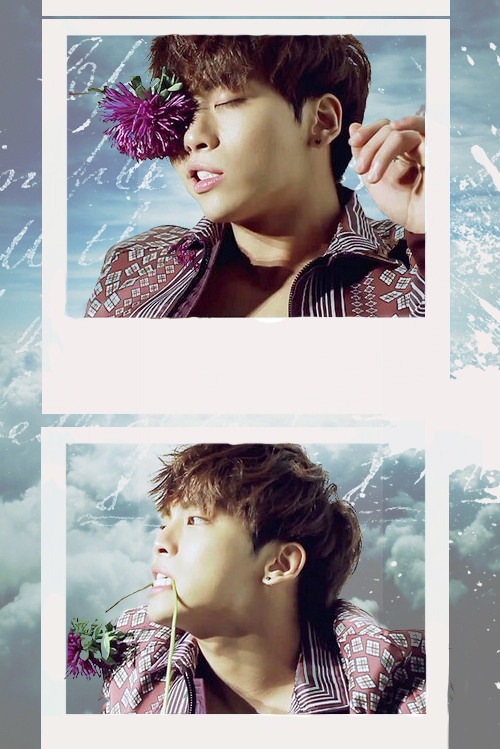 Jonghyun Edit #11 by jonghyunheaven