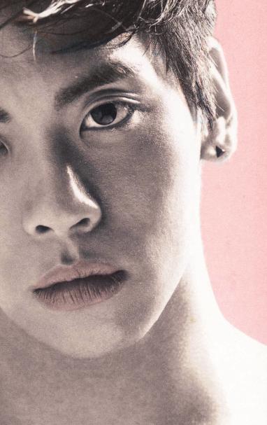 Your eyes only - jonghyun edit #12 by jonghyunheaven