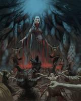 BLight elves cover by SC4V3NG3R