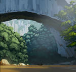 Stone Ark