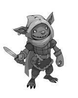 Goblin by SC4V3NG3R