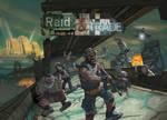Raid and Trade: Box Art
