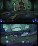 Lionheart:Dark Moon- Underroads