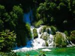 Waterfall of Krka 2