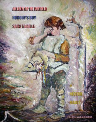 Nobody's Boy by Jo-in-Sydney