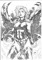 Raven by Deilson
