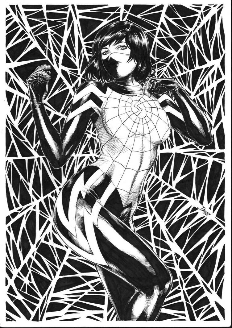 Silk by Deilson