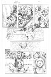 Harley Quinn Sample page 04