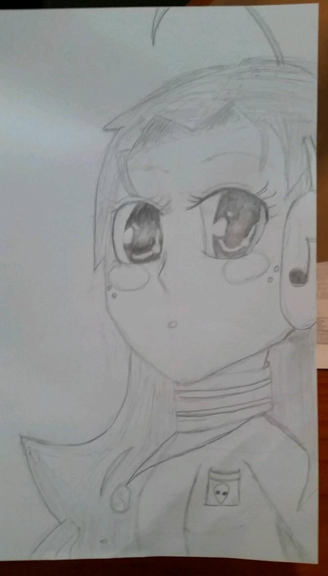 Anime Girl Adoptable (OPEN) by Silverheart404