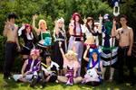 Fairy Tail on Animefest
