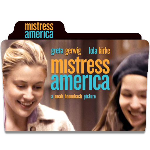 Mistress-america by ASHURIYA