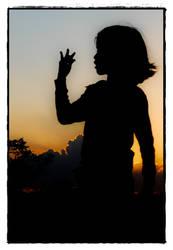 sunset story 1 by emmallaine