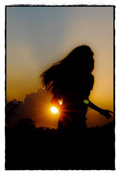 sunset story 2 by emmallaine