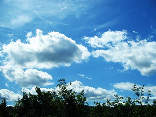 Clouds 2 by miserydoll
