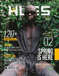 7Hues Magazine - ISSUE 02 vol2