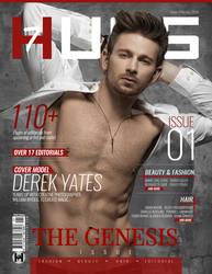 7Hues Magazine - Issue 01
