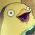 [#59] Bird - shock smile by Kyouhaii