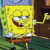 [#79] Spongebob Squarepants - Snapping Fingers by Kyouhaii