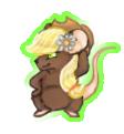 badge:  Oliwia508 by KotElen