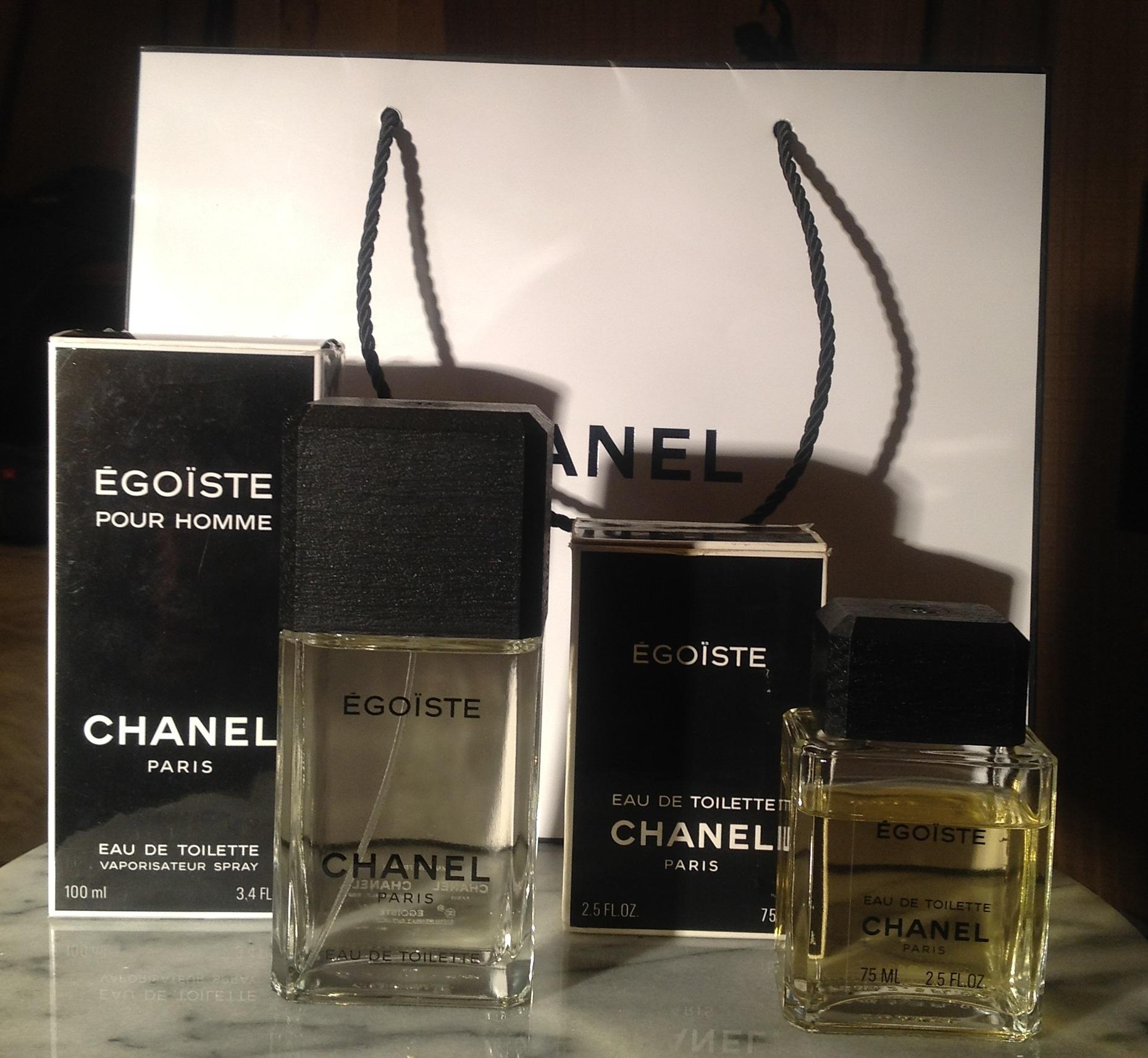 400369bf52b Chanel Egoiste! (Page 1) — Consejos sobre Fragancias para Hombres —  Fragrantica