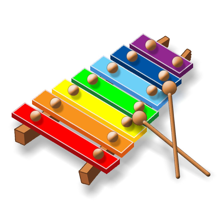 xilofono imagui xylophone clipart free xylophone clip art black and white