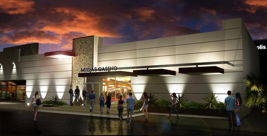 online casino met gratis speelgeld