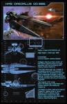Technical Data File - HMS DAEDALUS DD 806