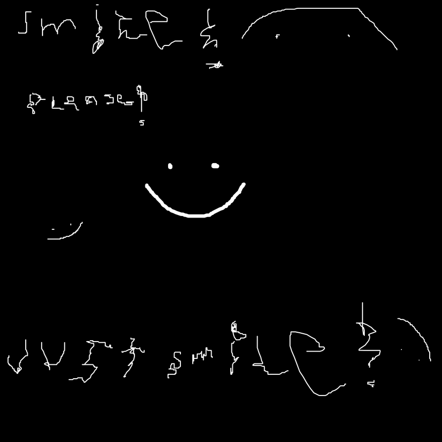 Smile! by Vllctor