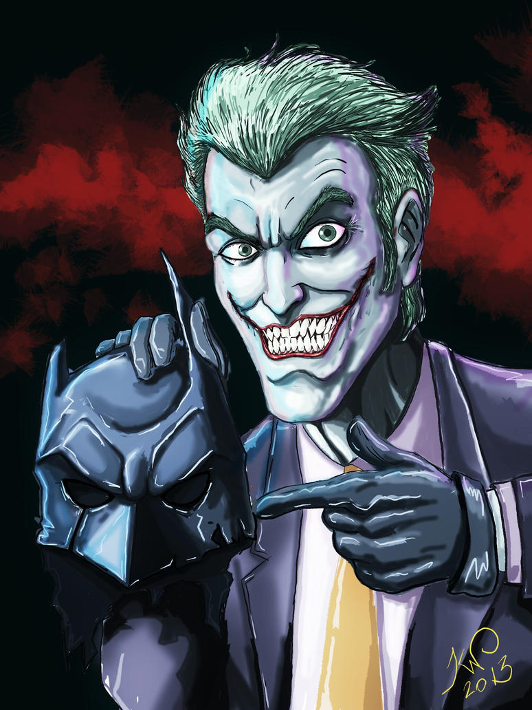 classic joker images - photo #10
