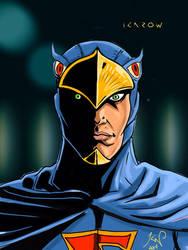 Blue Falcon Ultimate