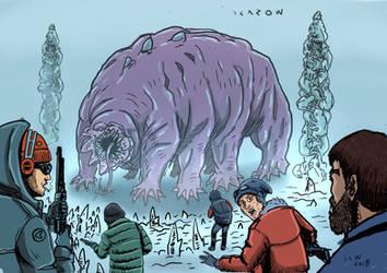 The tardigod