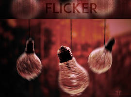 Flicker by PaoloCuscela