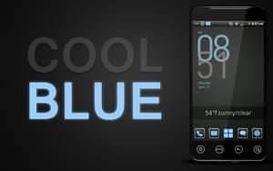 Cool Blue by RobotBoyMedia