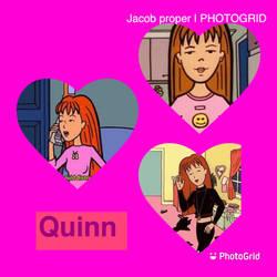 Quinn morgendorfer